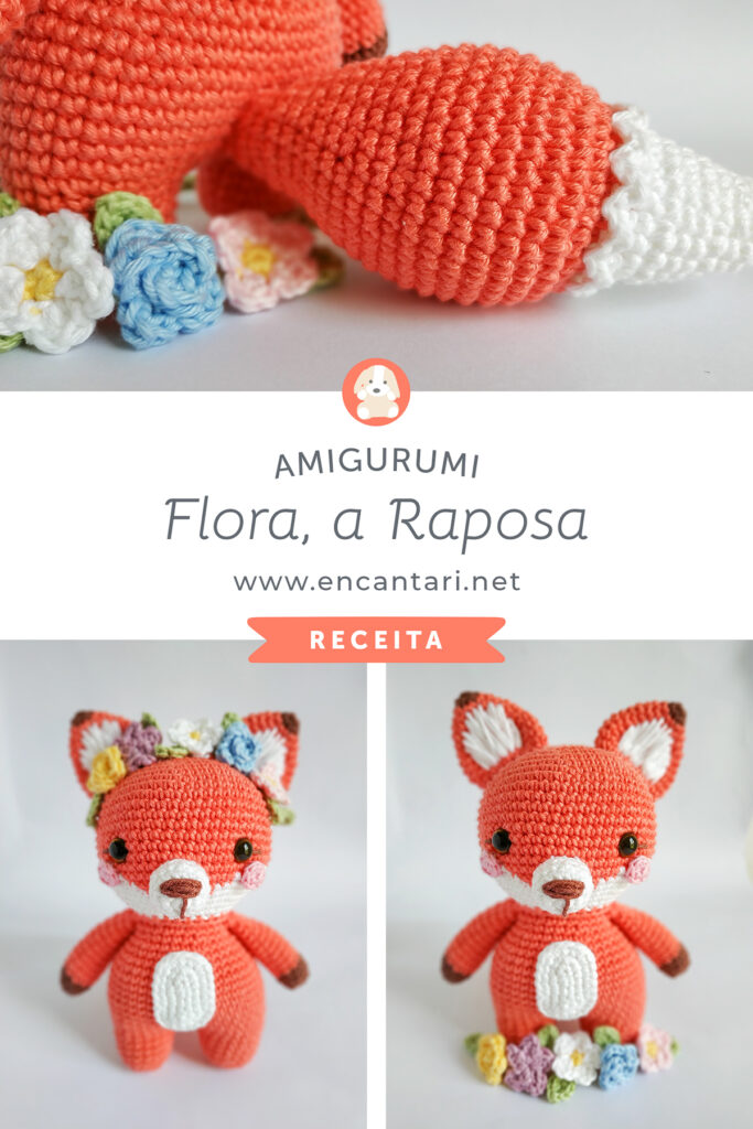 5 apaixonantes modelos de bonecas de amigurumi - Viver de Artesanato | 1024x683